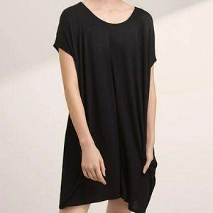 Wilfred Free Lorelei Dress Black S